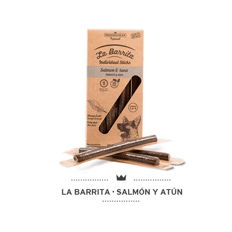 Snacks perro La Barrita Salmón