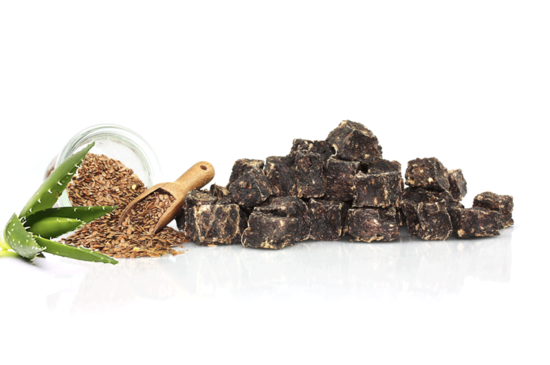 snack de bocaditos de ternera con hierbas