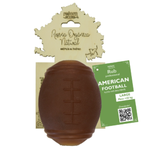 Juguete rellenable RUB American Football