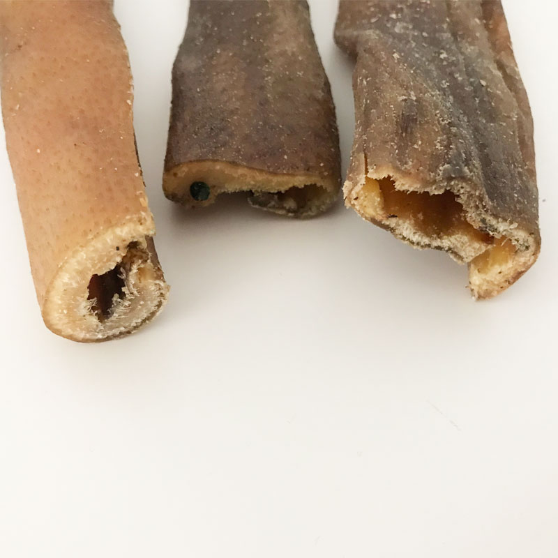 Snack natural de piel de jabalí