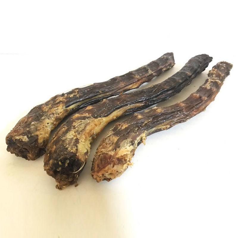 Snack natural de Cuello de Ganso