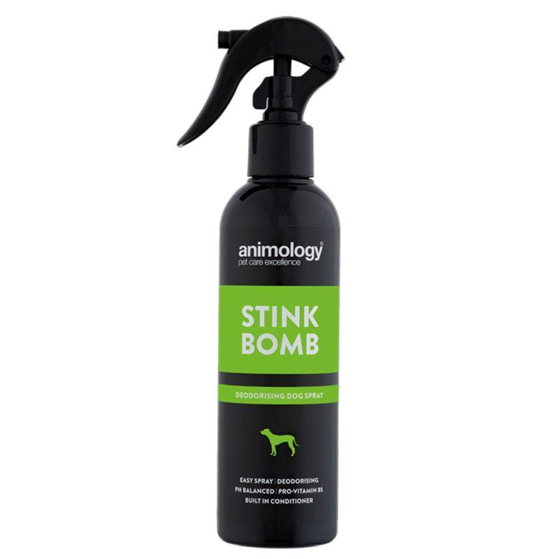 Spray antiolor Stink Bomb 250ml.