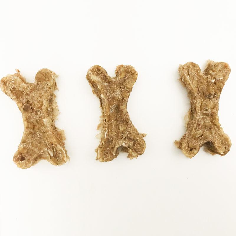 k natural Huesito de Semilla de Uva, ternera e hígado de aves de corral (cardio)