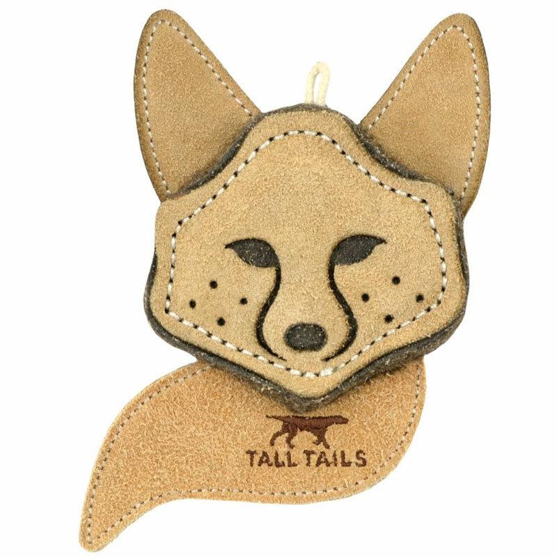 Juguete natural para perros Tall Tails