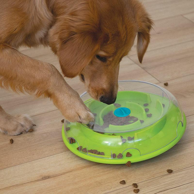 juego de inteligencia perros nina ottosson