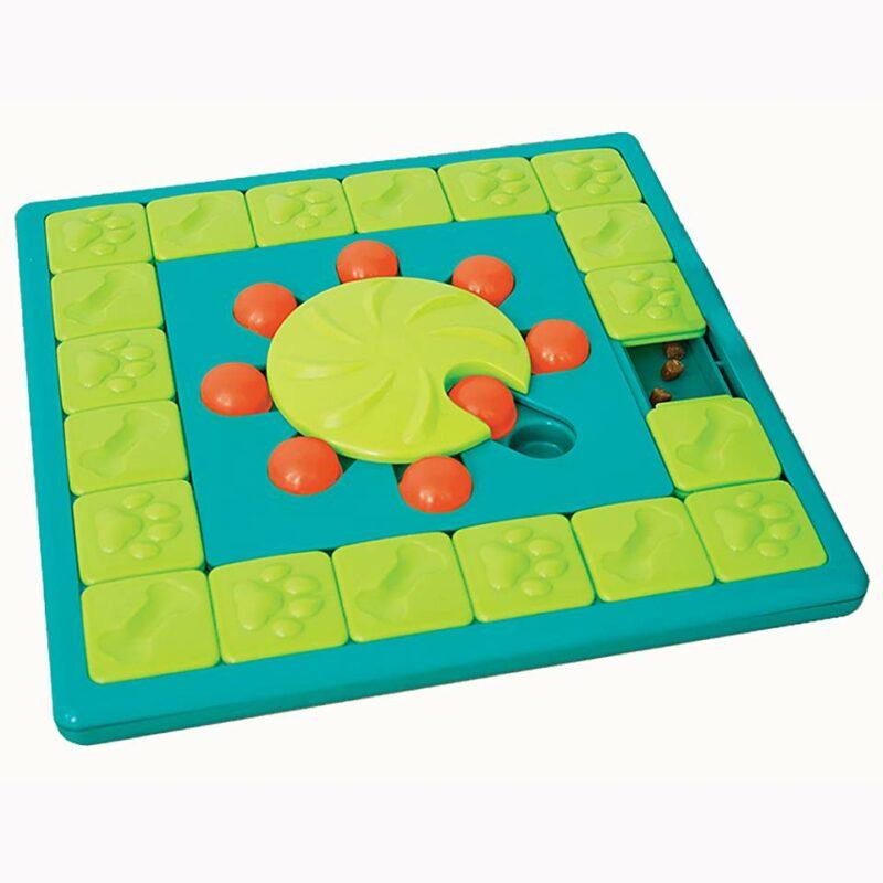 Juguete de inteligencia para perros Multipuzzle