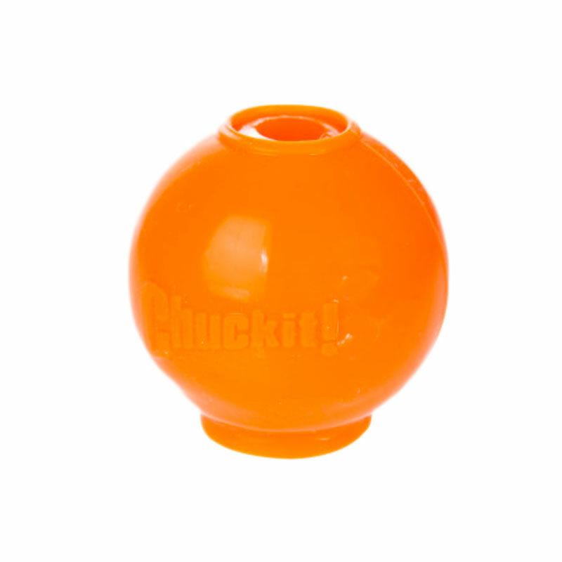 Hydro freeze ball chuckit