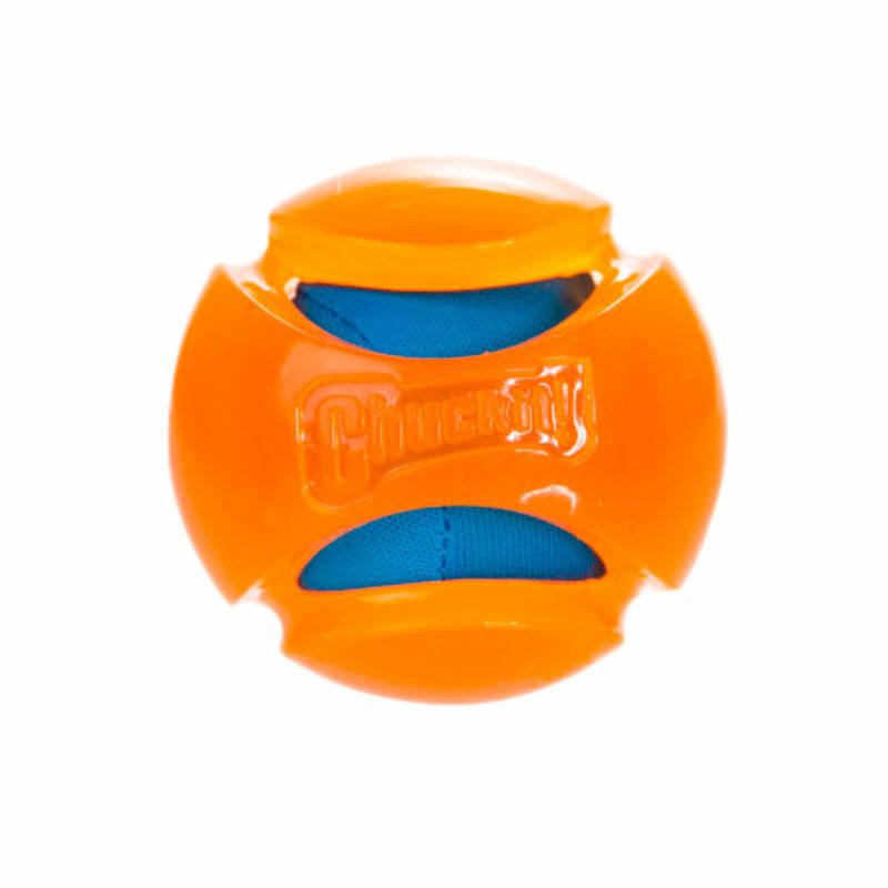 Hydrosqueeze ball Chuckit Pelota refrescante