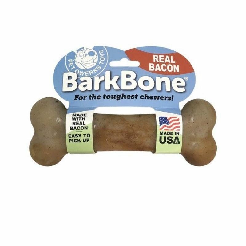 Bacon barkbone