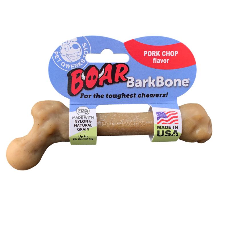 Boar Barkbone Pork chop Pet querks