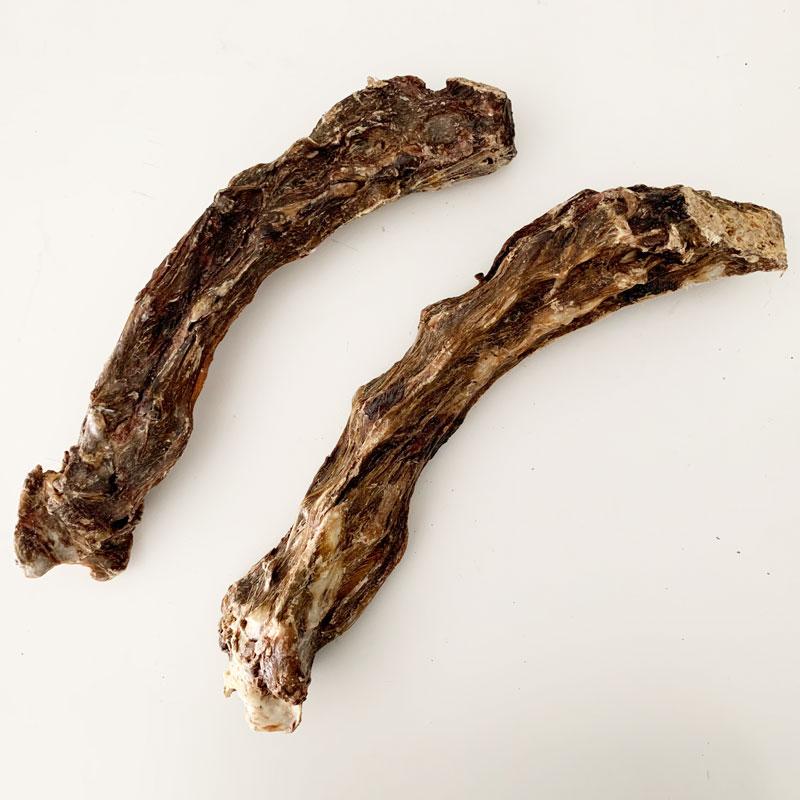Snack natural cuello de corzo